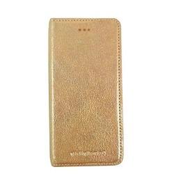 Чехол книжка для Apple iPhone 6, 6s (Heddy Booktype) (золотистый) - Чехол для телефонаЧехлы для мобильных телефонов<br>Обеспечит надежную защиту Вашего устройства от царапин, сколов и потертостей.