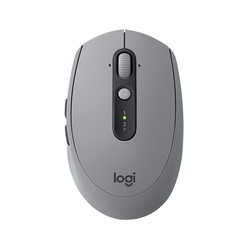 Logitech M590 Multi-Device Silent (серый) - Аксессуар