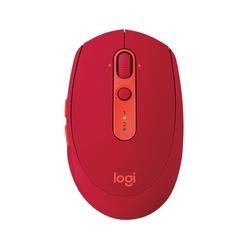 Logitech M590 Multi-Device Silent (красный)  - Аксессуар