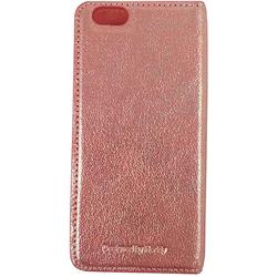 Чехол книжка для Apple iPhone 6, 6S (Heddy Booktype Heddy-BT-pnk) (розовый) - Чехол для телефонаЧехлы для мобильных телефонов<br>Чехол книжка плотно облегает корпус телефона и гарантирует его надежную защиту от царапин и потертостей.