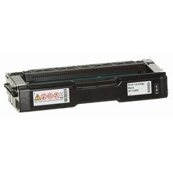 Картридж для Ricoh SP C340DN (SP C340E 407899) (черный) - Картридж для принтера, МФУКартриджи<br>Совместим с моделью: Ricoh SP C340DN.