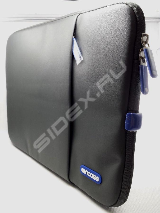 buy popular d6dea c8e18 Чехол для Apple MacBook Pro 13 (Incase Protective Sleeve Deluxe CL60260)  (серый) - купить , скидки, цена, отзывы, ...