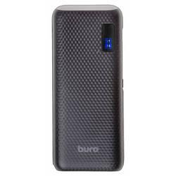 Buro RC-12750B (черный) - Внешний аккумулятор Гайсин усилитель сотового сигнала для дачи купить