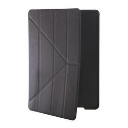 Чехол-книжка для Samsung Galaxy Tab A 7.0 (iBox Premium YT000010834) (черный, подставка Y) - Чехол для планшетаЧехлы для планшетов<br>Чехол плотно облегает корпус и гарантирует надежную защиту от царапин и потертостей.