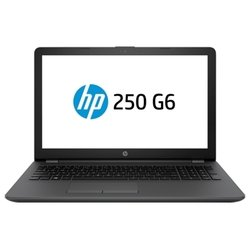 "hp 250 g6 (1wy33ea) (intel celeron n3060 1600 mhz/15.6""/1366x768/4gb/500gb hdd/dvd-rw/intel hd graphics 400/wi-fi/bluetooth/dos)"