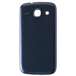 Задняя крышка для Samsung Galaxy Core Duos i8262 (М0949223) (синий) - Крышка аккумулятораКрышки аккумуляторов<br>Плотно облегает корпус и гарантирует надежную защиту Вашего смартфона.