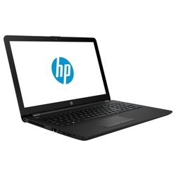 "hp 15-bs007ur (intel celeron n3060 1600 mhz/15.6""/1366x768/4gb/128gb ssd/dvd нет/intel hd graphics 400/wi-fi/bluetooth/windows 10 home)"