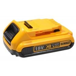 Аккумулятор для инструмента DeWALT (2.0Ah 18V) (N314783) - Аккумулятор