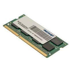 Patriot PSD34G1600L81S RTL - Память для компьютера, Patriot Memory  - купить со скидкой