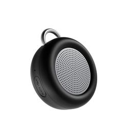 Deppa Speaker Active Solo (черный) - Колонка для телефона и планшета