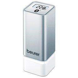 Beurer HM55 - Цифровая метеостанцияЦифровые метеостанции<br>Beurer HM55 - метеостанция, измерение влажности, питание: автономное