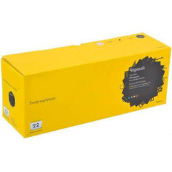 Тонер картридж для Ricoh Aficio SP 3400, 3410, 3500, 3510 (T2 SP3400HE) (черный, с чипом) - Картридж для принтера, МФУКартриджи<br>Совместим с моделями: Ricoh Aficio SP3400, 3410, 3500, 3510.