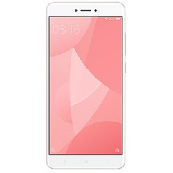 Xiaomi Redmi 4X 16Gb (розовый) :