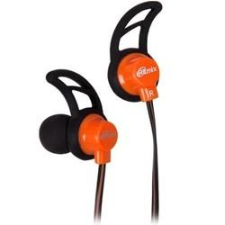 Ritmix RH-125 (черный, оранжевый) - Наушники