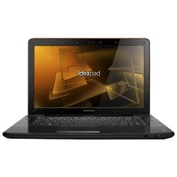 "lenovo ideapad y560 (core i3 370m 2400 mhz/15.6""/1366x768/4096mb/500gb/dvd-rw/wi-fi/bluetooth/dos)"