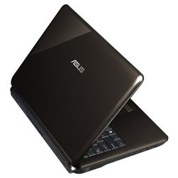 "asus k40in (pentium dual-core t4400 2200 mhz/14""/1366x768/2048mb/320gb/dvd-rw/wi-fi/dos)"