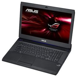 "asus g73jw (core i5 540m 2530 mhz/17.3""/1920x1080/4096mb/500gb/dvd-rw/wi-fi/win 7 hp)"