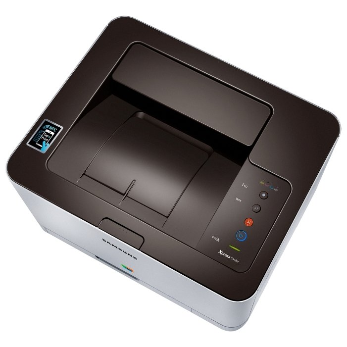 New Drivers: Samsung SL-C410W Printer PCL6