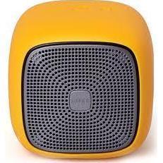Edifier MP200 (желтый) - Колонка для телефона и планшетаПортативная акустика<br>Edifier MP200 - портативная колонка, моно, мощность 5.50 Вт, питание от батарей, Bluetooth, microSD, влагозащищенный корпус.