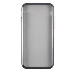 Чехол-накладка для Samsung Galaxy J5 2017 ( iBox Blaze YT000011439) (черная рамка) - Чехол для телефона Староконстантинов купить усилитель gsm и 3g сигнала