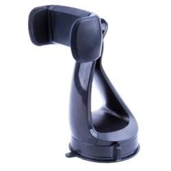 Автомобильный держатель для телефонов 57-80 мм (Blast BCH-310) - Автомобильный держатель для телефонаАвтомобильные держатели для мобильных телефонов<br>Blast BCH-310 - автомобильный держатель для телефонов шириной от 57 до 80 мм, пружинное крепление, на лобовом стекле, приборной панели, присоска, поворот на 360 градусов.