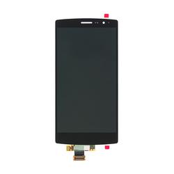 Дисплей для LG G4s H736 с тачскрином (М0950116) (черный) - Дисплей, экран для мобильного телефонаДисплеи и экраны для мобильных телефонов<br>Полный заводской комплект замены дисплея для LG G4s H736. Стекло, тачскрин, экран для LG G4s H736 в сборе. Если вы разбили стекло - вам нужен именно этот комплект, который поставляется со всеми шлейфами, разъемами, чипами в сборе.