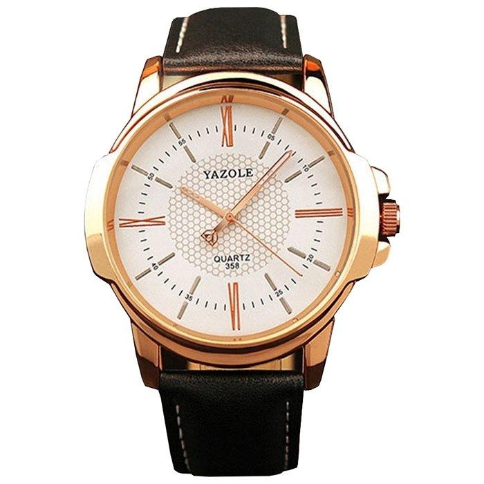 Купить часы yazole 358 кейс для часов купить москва
