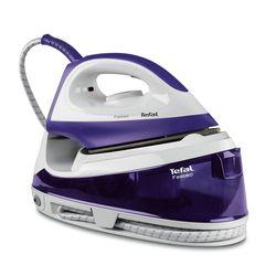 Tefal SV6020E0 (фиолетовый) - Утюг