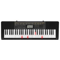 CASIO LK-265 - Синтезатор, миди-клавиатураСинтезаторы и миди-клавиатуры<br>CASIO LK-265 - синтезатор, невзвешенная клавиатура c 61 клавишей, педали подключаемые, компактный корпус, встроенная акустика, тембров: 400, обучение, подсветка клавиш