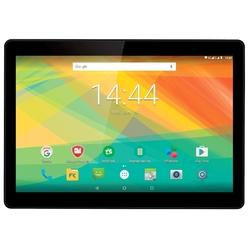 Prestigio MultiPad PMT3101 4G Dual Sim (черный) ::: - Планшетный компьютерПланшеты<br>10.1quot;, 1280x800, Android 7.0,  16Гб, 3G, GPS, слот для карт памяти, 545г.