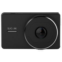 SJCAM M30 SJDash (черный) - Автомобильный видеорегистраторВидеорегистраторы<br>SJCAM M30 - регистратор, запись видео 1920x1080 при 30 к/c, ЖК-экран 3quot;, G-сенсор, аккумулятор, угол обзора 140°, микрофон, microSD (microSDHC)