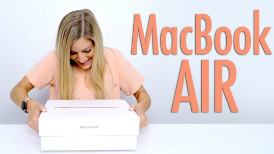 "видеообзор Ноутбук Apple MacBook Air 13 with Retina display Late 2018 (Intel Core i5 1600 MHz/13.3""/2560x1600/8GB/128GB SSD/DVD нет/Intel UHD Graphics 617/Wi-Fi/Bluetooth/macOS) (MREA2RU/A) (серебристый)"